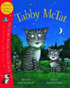Tabby-McTat-Julia-Donaldson-Paperback-Book-NEW-9781407124551