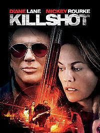Killshot (DVD, 2012)