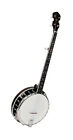 Advanced String Banjos 5