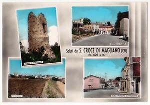 S-CROCE-DI-MAGLIANO-CAMPOBASSO-CARTOLINA-SALUTI-DA