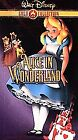 Alice in Wonderland (VHS, 2000, Gold Collection Edition) (VHS, 2000)