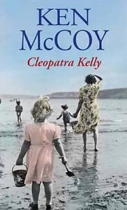Cleopatra-Kelly-McCoy-Ken-Very-Good-074995678X
