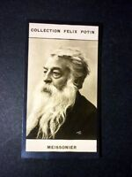 Collection Felix Potin Ernest Meissonier Artista -  - ebay.it