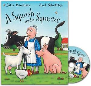 Julia-Donaldson-Axel-Scheffler-A-Squash-and-a-Squeeze-Book-and-CD-pack-Book