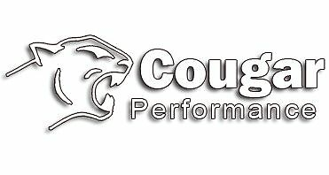 Cougar Performance