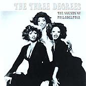 The Three Degrees - The Sounds Of Philadelphia (2003)  CD  NEW  SPEEDYPOST
