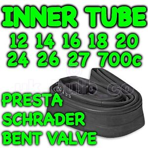 Cycle-Inner-Tube-Sizes-10-12-14-16-18-20-24-26-700c-700