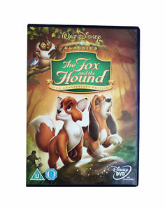 The-Fox-And-The-Hound-DVD-2007