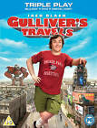 Gulliver's Travels (Blu-ray/DVD, 2011)