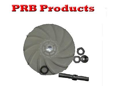 Kirby Vacuum Fan Impeller Model 516/legend Ii Belt