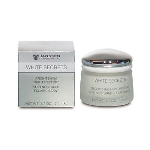 Janssen-White-Secrets-Brightening-Night-Restore-50ml