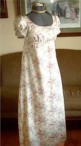 Regency-Jane-Austen-War-of-1812-Custom-Cotton-Gown