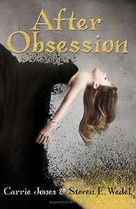 After-Obsession-Carrie-Jones-Steven-E-Wedel-Very-Good-condition-Book