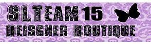 Slteam15 Designer Boutique