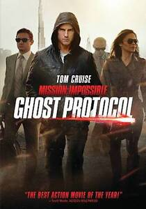 Mission-Impossible-Ghost-Protocol-DVD-2012-Tom-Cruise-Brand-New