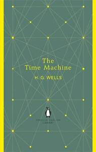 The-Time-Machine-by-H-G-Wells-Paperback-2012