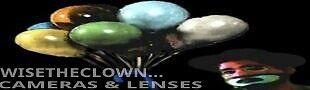 WISETHECLOWN Cameras&Lenses