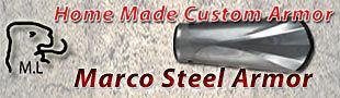 Marco Steel Armor