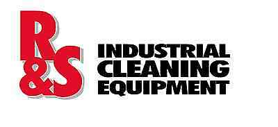 R&S Industrial Cleaning Equipment