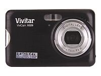 Vivitar-ViviCam-X029-10-1-MP-Digital-Camera-Black