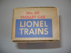 Lionel-No-60-Corrugated-Licensed-Trolley-Box