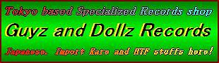 Guyz and Dollz Records