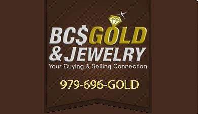 BCS Gold and Jewelry
