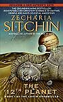 The-12th-Planet-Zecharia-Sitchin-Earth-Chronicles