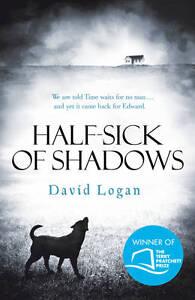 Half-Sick Of Shadows, David Logan