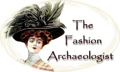 The Fashion Archaeologist