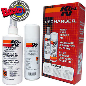 K-N-Recharger-Air-Filter-Cleaning-Kit-Cleaner-and-Oil
