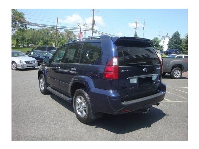 Image 10 of 4X4 4DR SUV 4.7L CD…