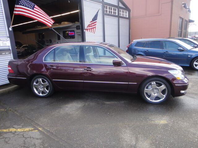 2006 Lexus Ls430, Only 9000 Original Miles.
