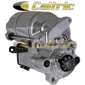 Chrome-Starter-FITS-HARLEY-DAVIDSON-XL-Sportster-883-1200cc