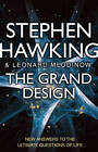 The Grand Design by Stephen Hawking, Leonard Mlodinow (Paperback, 2011)