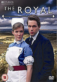 The Royal - Series 1 - Complete (DVD, 20...