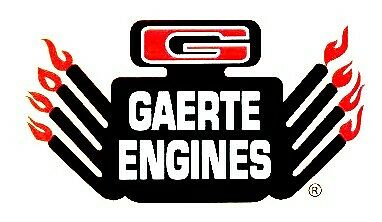 Gaerte midget engine