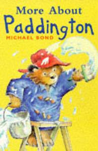 More-About-Paddington-Armada-Lions-Michael-Bond-Paperback-Book