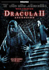 Dracula II: Ascension (DVD, 2011)