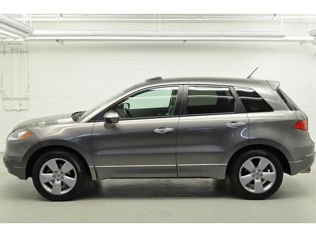 07 Technology Package SUV Navigation Carbon Gray Used