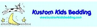 Kustom Kids Bedding