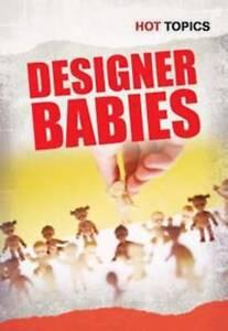 Designer Babies, John Bliss