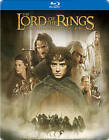 The Lord of the Rings: The Fellowship of the Ring (Blu-ray Disc, 2012, Steelbook)