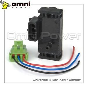 OMNI-POWER-4-BAR-MAP-SENSOR-GM-UNIVERSAL-FITMENT