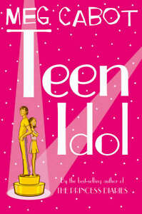 Teen-Idol-Meg-Cabot-Very-Good-Book