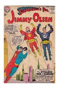 Superman-039-s-Pal-Jimmy-Olsen-69-Jun-1963-DC