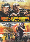 Sniper: Reloaded (DVD, 2011, Canadian; French)