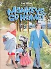 Monkeys, Go Home (DVD, 2002)