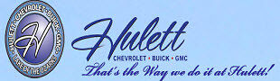 Hulett Chevrolet Buick GMC
