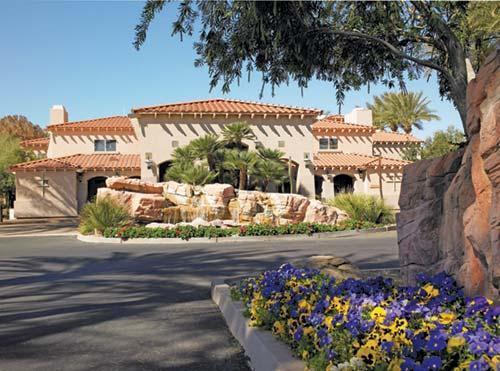 Sheraton Desert Oasis Timeshare, Scottsdale, Arizona FREE CLOSING!!